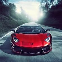 全球炫酷汽车