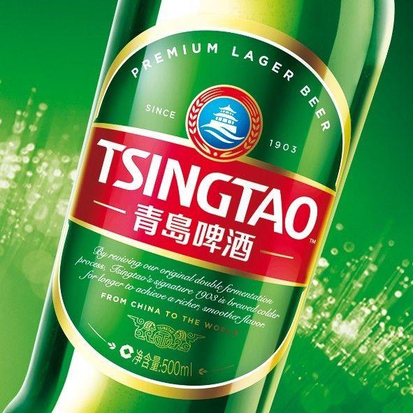 青岛啤酒山东省区