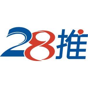 28推微信公众号二维码