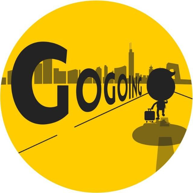生活Gogoing微信公众号二维码