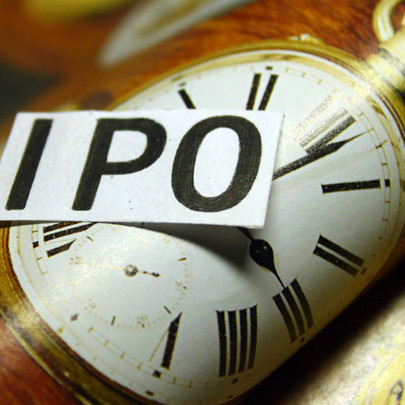 IPO那些事