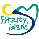 大堡礁海龟岛FitzroyIsland
