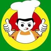 大厨教您做美食头像图片