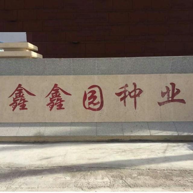 吉林省鑫鑫园种业