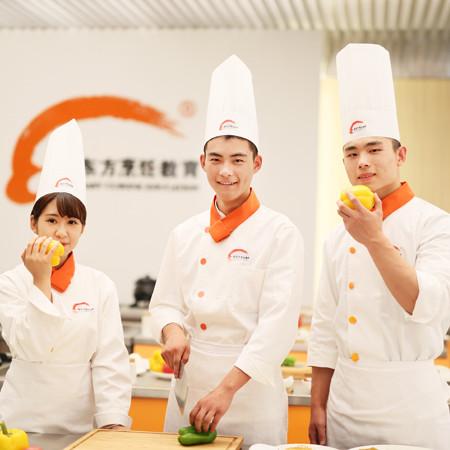 重庆市新东方烹饪学院