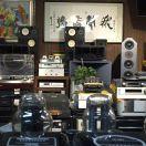 北京电德众声HIFI音响