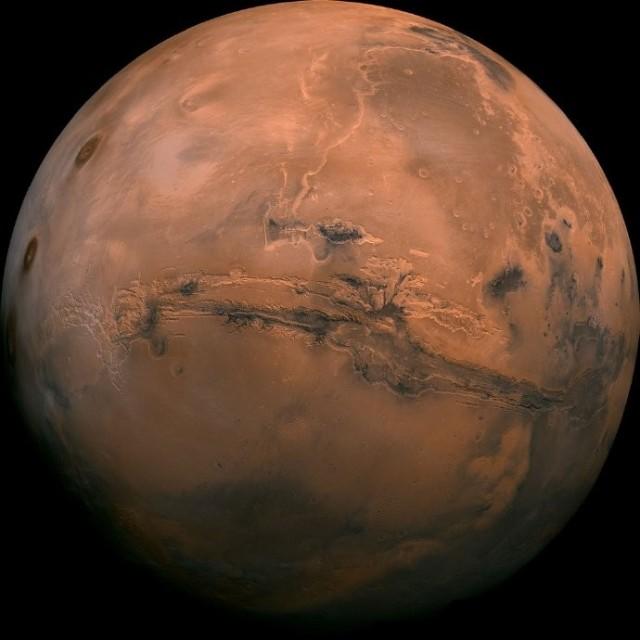 NASA爱好者微信公众号二维码