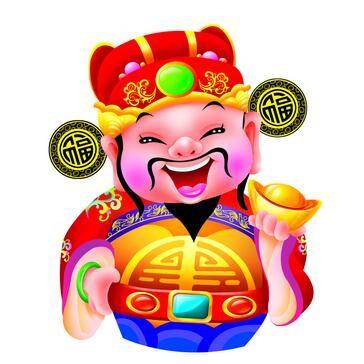 香港财富跑马图