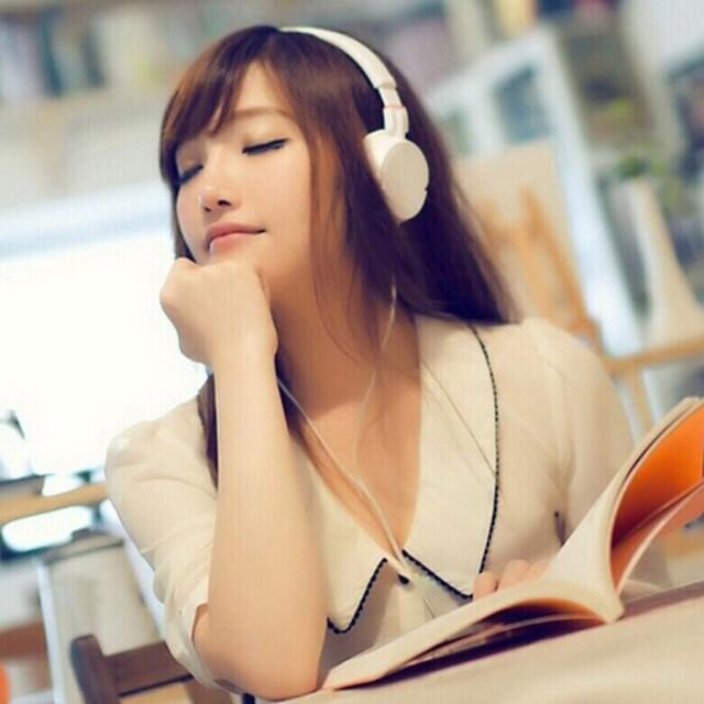 每天一首好音乐微信公众号二维码