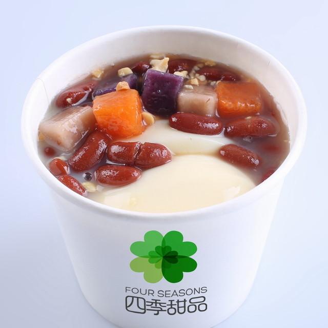 台湾基隆豆花