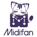 Midifan