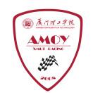厦门理工学院AMOY赛车俱乐部