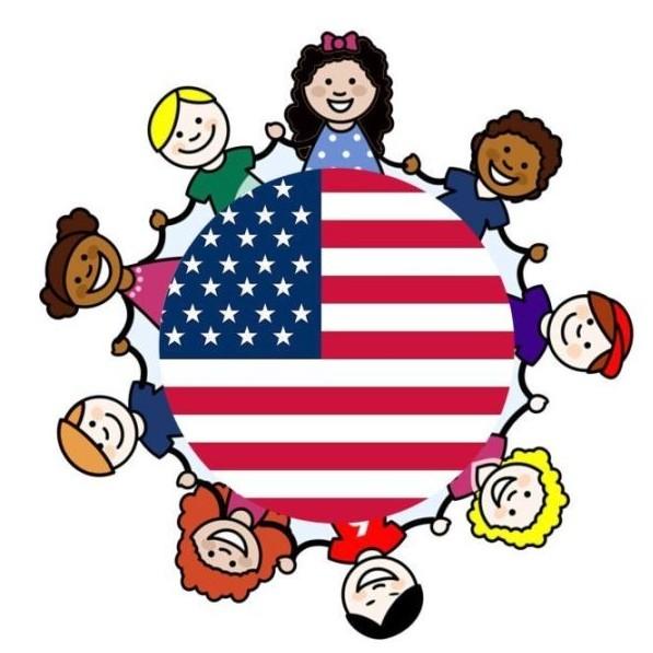 欢乐在美国