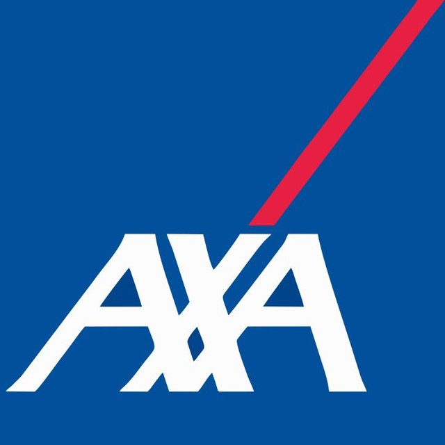 AXA安盛金融头像图片