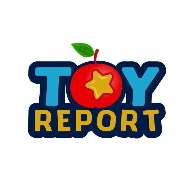 ToyReport玩具报告