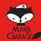 MiVo的车库