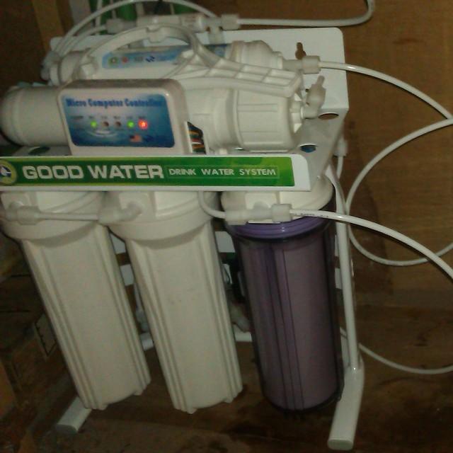 台湾固瓦特净水专家