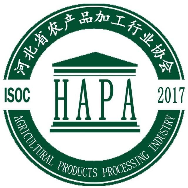 河北省农产品加工行业协会