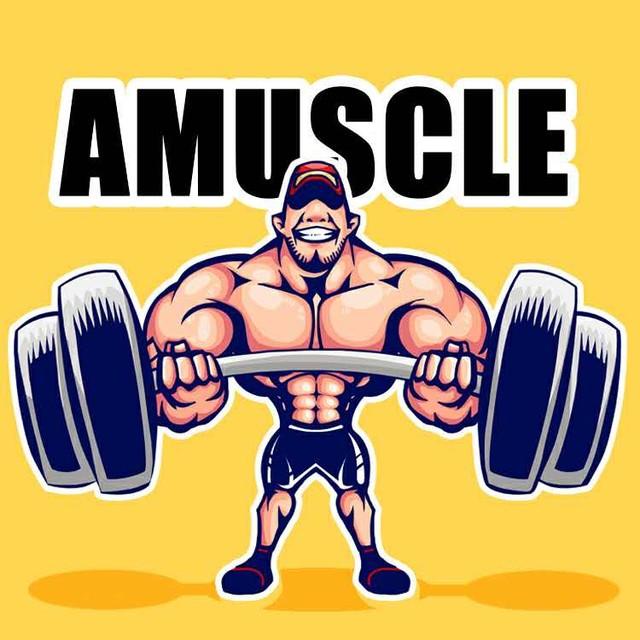 amuscle
