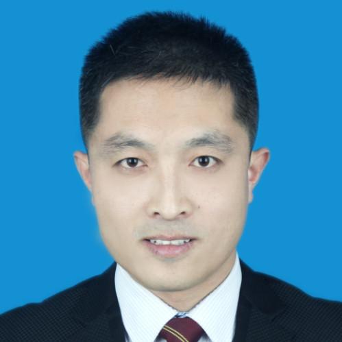 北京律师刘尚发头像图片
