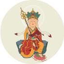 九华山地藏菩萨