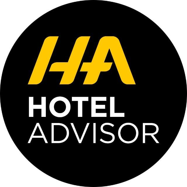 HotelAdvisor微信公众号二维码