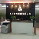 重庆金雕模型