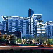 环球恐龙城维景国际大酒店
