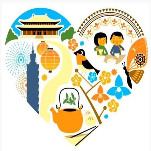 台湾宝岛之旅