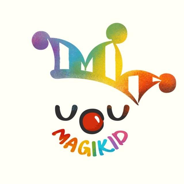 魔力小孩Magikid