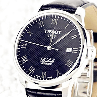 TISSOT手表头像图片