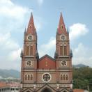 定海圣弥额尔天主堂
