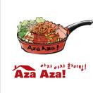 阿扎家芝心年糕料理