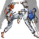 美格跆拳道