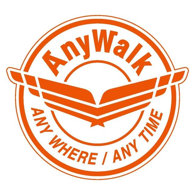 香港AnyWalk