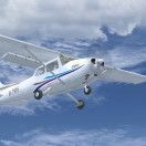 FAA飞行执照