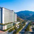 达蓬山大酒店
