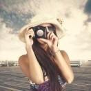 手机拍照摄影姿势技巧