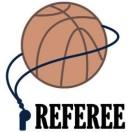 中国篮球裁判