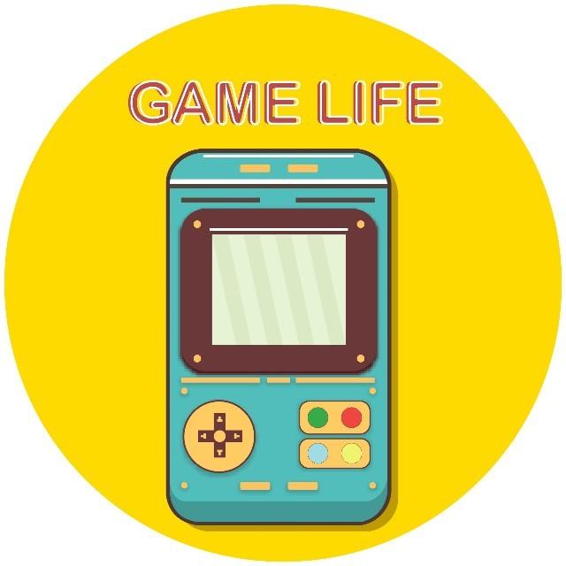 我和游戏的日常