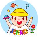 宝贝就是爱科学