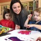 金桥国际幼儿园
