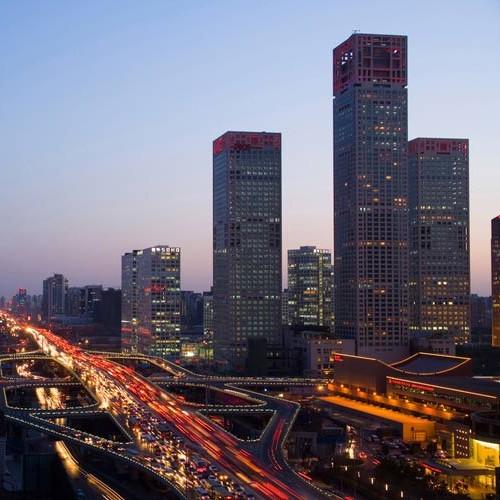 北京吃喝玩乐生活