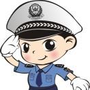 冀州交警微发布
