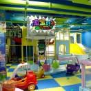 群群乐儿童主题乐园