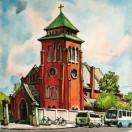 大連玉光街教會