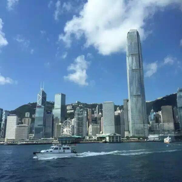 香港友邦AIA顾问