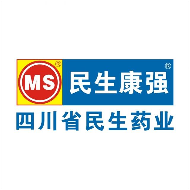 四川省民生药业