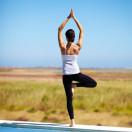 爱上练瑜伽