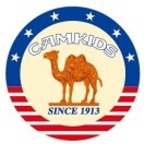 camkids骆驼青少年户外